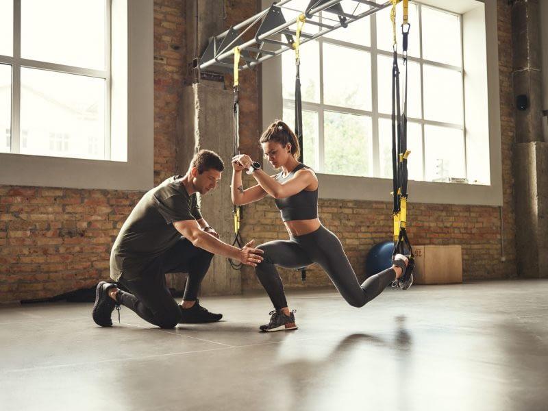 Εξατομικευμένη Προπόνηση - Personal Training