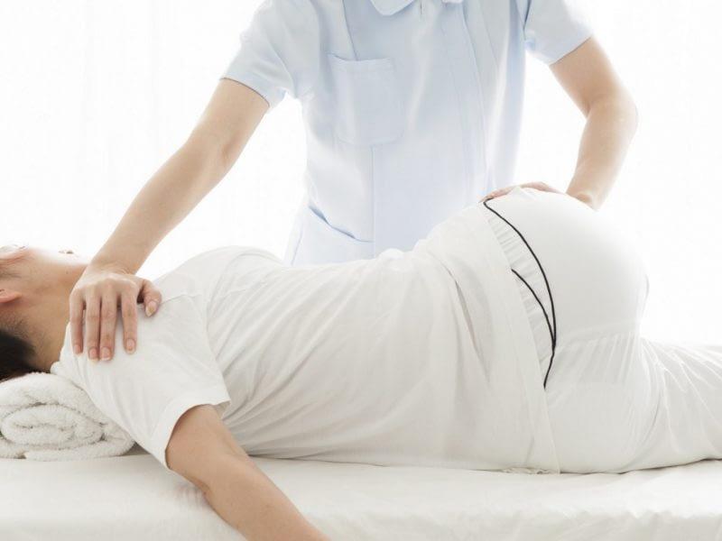 Χειροθεραπεία - Manual Therapy