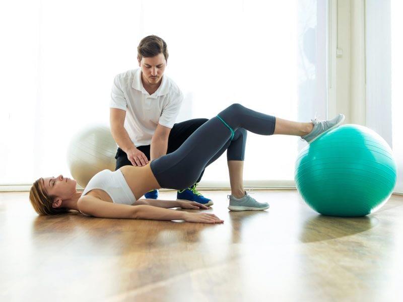 Θεραπευτική Άσκηση - Αποκατάσταση